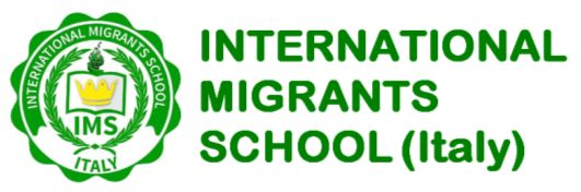 International Migrants School